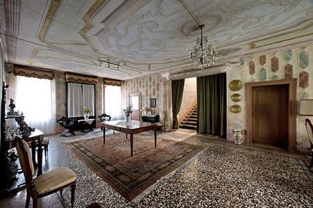 storia4 - villa todesco villa del conte, Padova