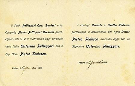 storia8 - villa todesco villa del conte, Padova