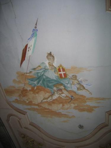 storia2 - villa todesco villa del conte, Padova