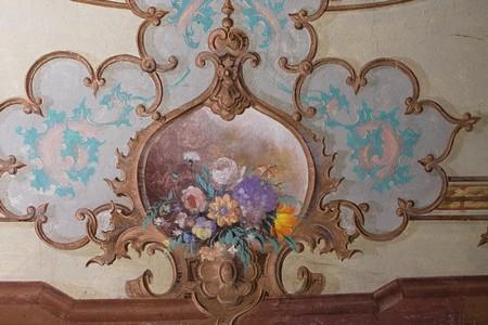 storia3 - villa todesco villa del conte, Padova